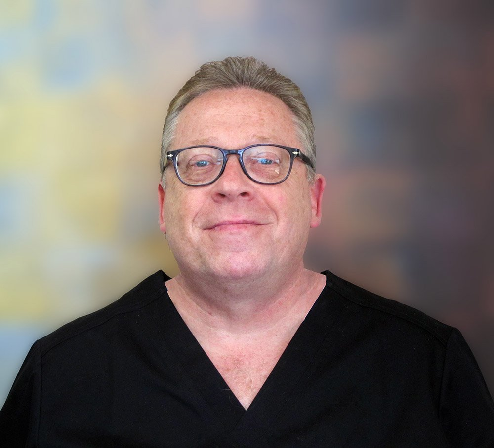 Dr. Garbutt Hair Transplant Surgeon